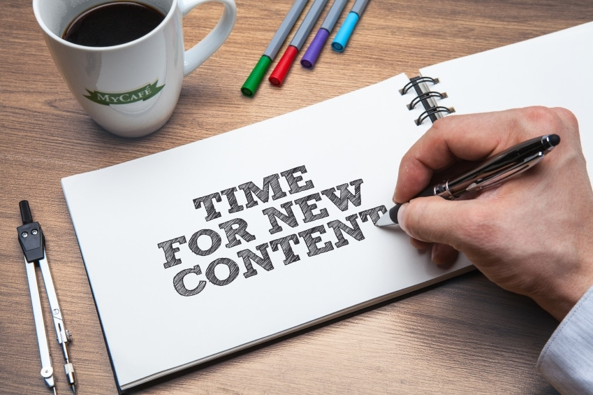 This Is Why Your Company Needs Content Marketing