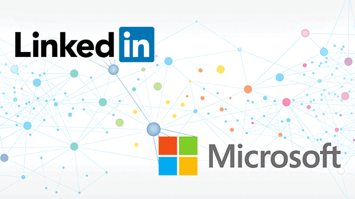 B2B Marketing – What Linkedin & Microsoft Partnership Means for Digital Marketing